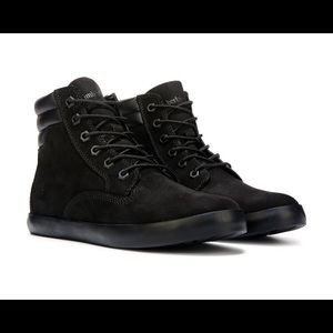 Timberland Dausette Lace Up Boots